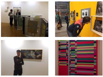 Overview Art Rotterdam