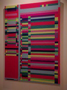 Rafaël Rozendaal: Tapestry