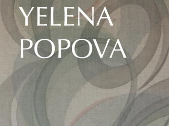 In4Art Spotlights - Yelena Popova