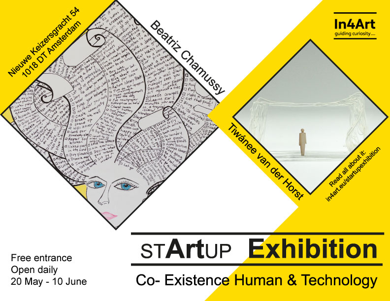 stARTup Exhibition – Co-Existence