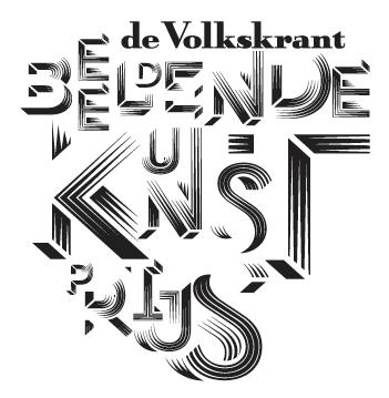 In4Art partners with Volkskrant Beeldende Kunst Prijs