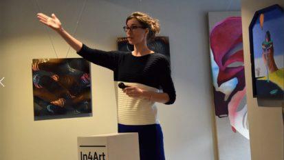 kickstART – Incubation Program