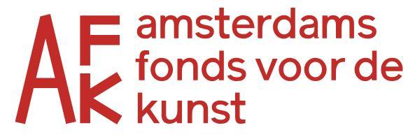 Amsterdamse Fonds voor de Kunsten (AFK) supports Spotlights III