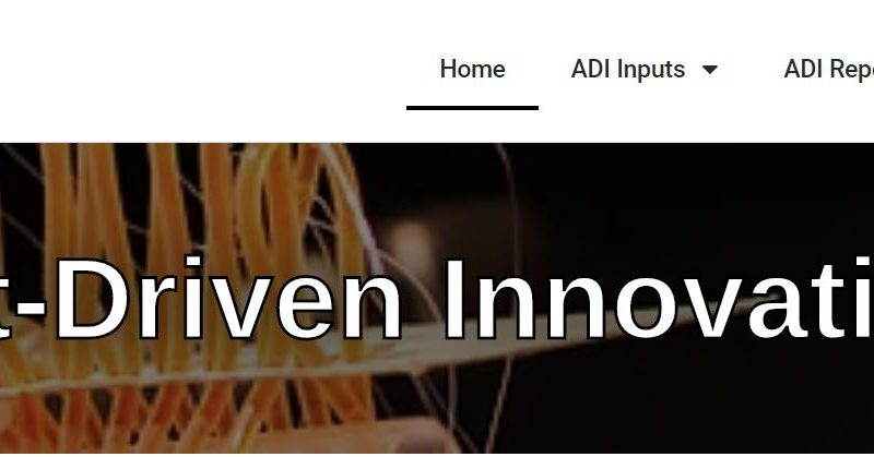 In4Art launches new explainer site for practitioners of the Art-Driven Innovation Method: artdriveninnovation.eu